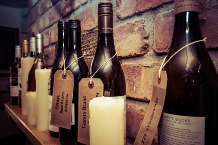 Wines Railway Lowdham