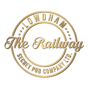 The Railway at Lowdham | Secret Pub Company Ltd