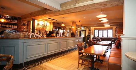 October 2017 – Nottingham Post Article – 'The Railway Inn in Lowdham has new owners, new chef, new menu and new name'